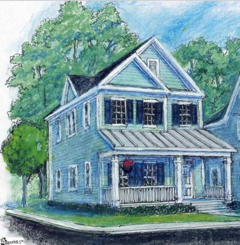 316 Anderson Street, Greenville, SC 29601 (#1377896) :: Hamilton & Co. of Keller Williams Greenville Upstate