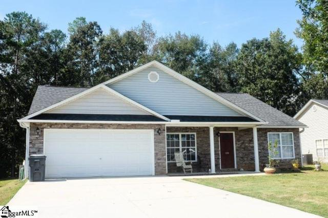 108 Queens Circle, Laurens, SC 29360 (#1377921) :: The Toates Team