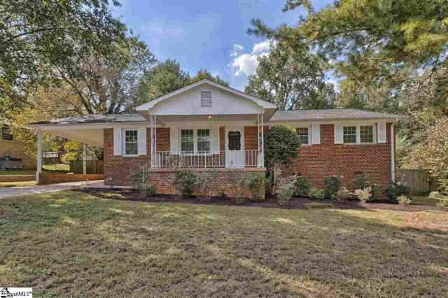 12 Fairford Circle, Taylors, SC 29687 (#1377930) :: Coldwell Banker Caine