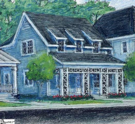 314 Anderson Street, Greenville, SC 29601 (#1377932) :: Hamilton & Co. of Keller Williams Greenville Upstate