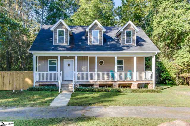 136 Cherokee Road, Easley, SC 29642 (#1377935) :: Hamilton & Co. of Keller Williams Greenville Upstate