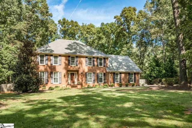 144 Woodridge Drive, Spartanburg, SC 29301 (#1377955) :: Coldwell Banker Caine