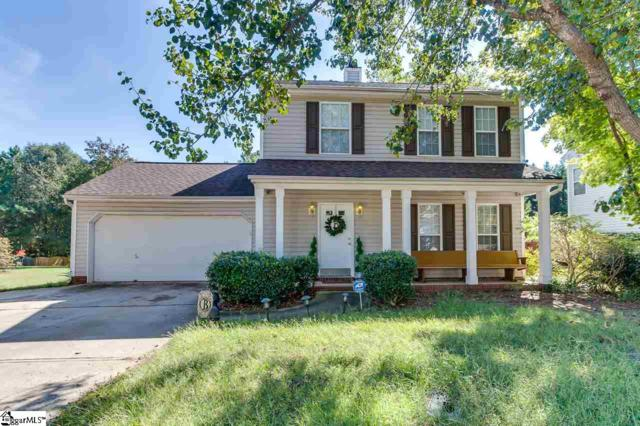 140 Bonnie Woods Drive, Greenville, SC 29605 (#1377999) :: The Haro Group of Keller Williams