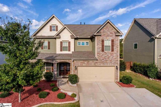 318 Bridge Crossing Drive, Simpsonville, SC 29681 (#1378005) :: Hamilton & Co. of Keller Williams Greenville Upstate