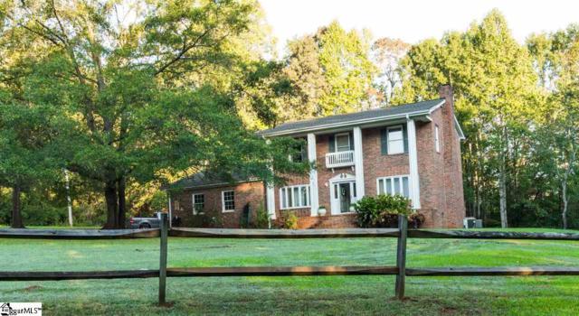 200 Dove Hill Circle, Easley, SC 29640 (#1378012) :: Hamilton & Co. of Keller Williams Greenville Upstate