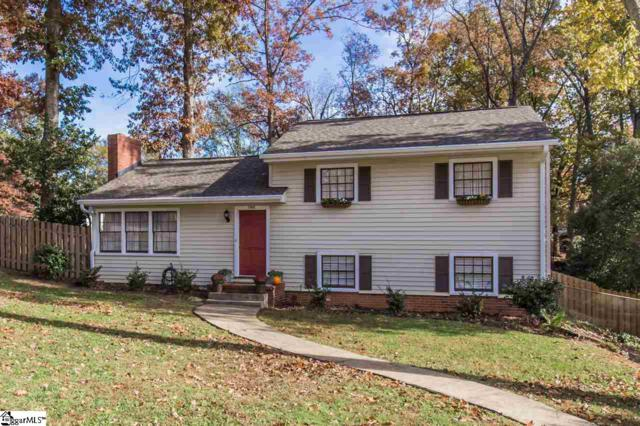 1 Nottingham Road, Greenville, SC 29607 (#1378014) :: The Toates Team