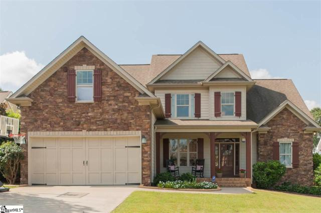 5 Thorncliff Court, Simpsonville, SC 29681 (#1378015) :: The Toates Team