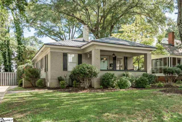411 Jones Avenue, Greenville, SC 29605 (#1378020) :: Hamilton & Co. of Keller Williams Greenville Upstate