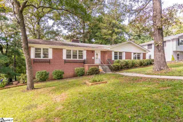1 Lockwood Avenue, Greenville, SC 29607 (#1378032) :: The Toates Team