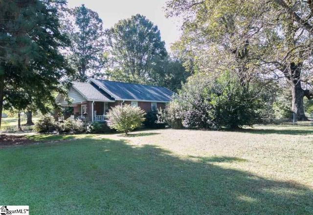 4915 Locust Hill Road, Taylors, SC 29687 (#1378053) :: Hamilton & Co. of Keller Williams Greenville Upstate