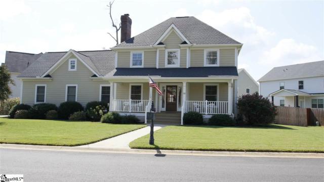 112 Chestnut Grove Lane, Simpsonville, SC 29680 (#1378074) :: The Toates Team
