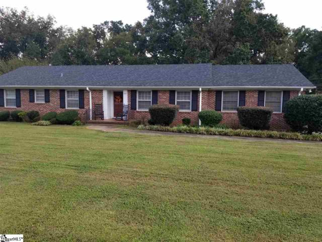 323 Westcliffe Way, Greenville, SC 29611 (#1378093) :: The Toates Team