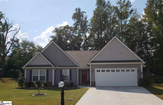 328 Catterick Way, Fountain Inn, SC 29644 (#1378106) :: Coldwell Banker Caine