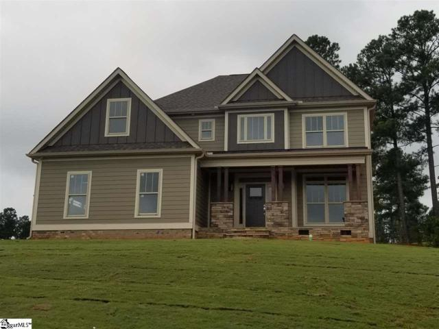 105 Wedge Way, Travelers Rest, SC 29690 (#1378135) :: Hamilton & Co. of Keller Williams Greenville Upstate