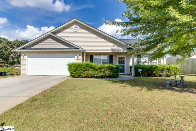 4 Cardona Court, Greenville, SC 29611 (#1378136) :: Connie Rice and Partners