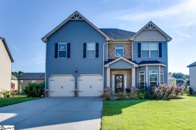 10 Rohan Drive, Anderson, SC 29621 (#1378150) :: J. Michael Manley Team