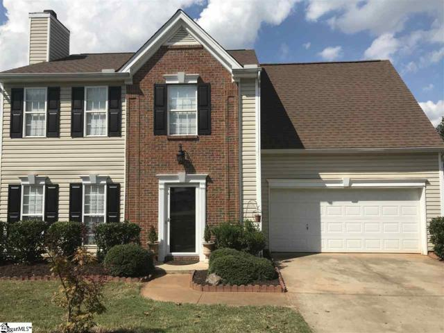 23 Brockmore Drive, Greenville, SC 29605 (#1378155) :: Coldwell Banker Caine