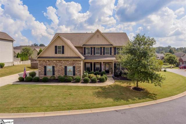 14 Copperdale Drive, Simpsonville, SC 29681 (#1378159) :: The Haro Group of Keller Williams