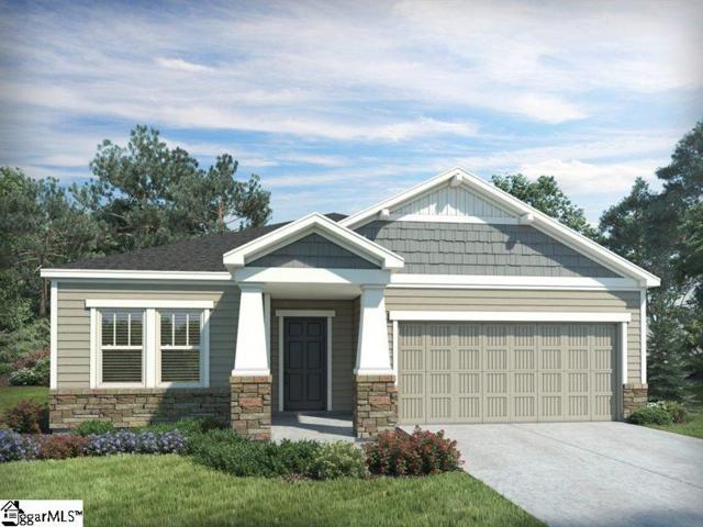 27 Larson Drive, Simpsonville, SC 29681 (#1378164) :: Coldwell Banker Caine