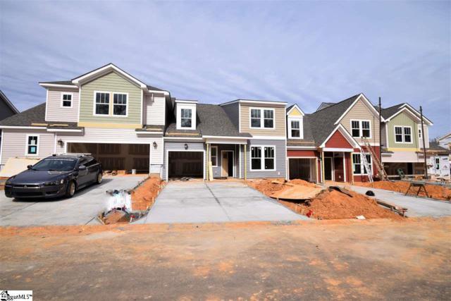 25 Creekhaven Lane Lot 9, Taylors, SC 29687 (#1378168) :: The Toates Team