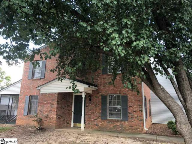 138 Shady Tree Drive, Taylors, SC 29687 (#1378172) :: Coldwell Banker Caine