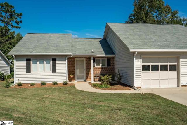 12 Creekdale Court, Greenville, SC 29650 (#1378186) :: Hamilton & Co. of Keller Williams Greenville Upstate