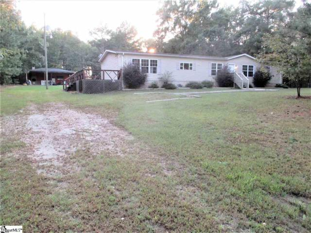 155 Gossett Road, Gray Court, SC 29645 (#1378192) :: J. Michael Manley Team