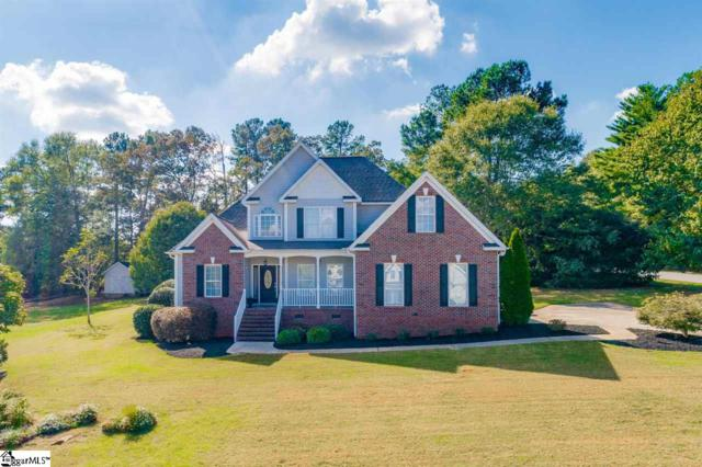 100 Homestead Drive, Piedmont, SC 29673 (#1378195) :: The Toates Team