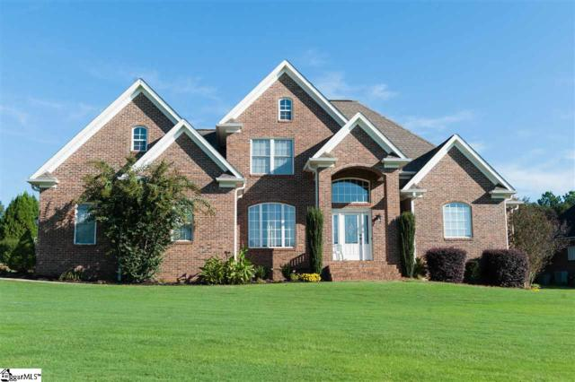 450 Waterford Point Drive, Boiling Springs, SC 29316 (#1378196) :: J. Michael Manley Team