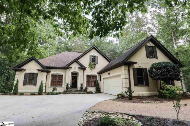 5 Alsace Way, Travelers Rest, SC 29690 (#1378207) :: Hamilton & Co. of Keller Williams Greenville Upstate