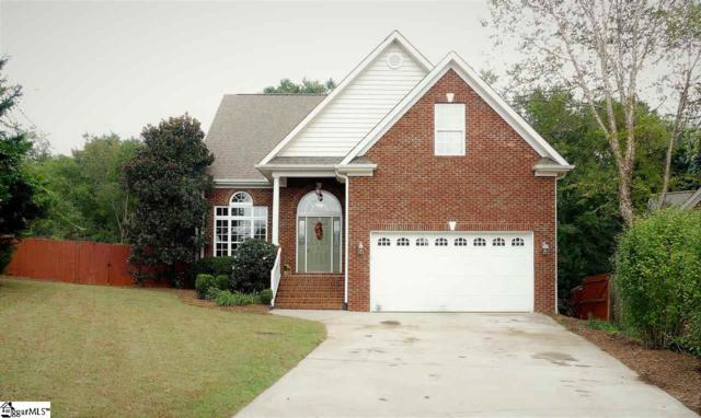 21 Magnolia Place Court, Simpsonville, SC 29681 (#1378212) :: Hamilton & Co. of Keller Williams Greenville Upstate