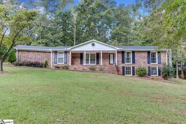 105 Pearle Drive, Easley, SC 29642 (#1378234) :: The Toates Team