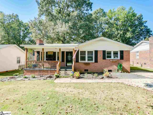 4 Hale Drive, Taylors, SC 29687 (#1378235) :: Hamilton & Co. of Keller Williams Greenville Upstate