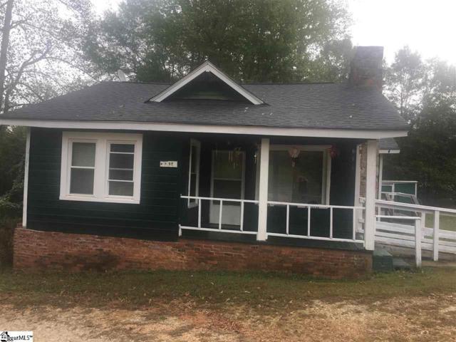 1246 White Horse Road Extension, Travelers Rest, SC 29690 (#1378242) :: Hamilton & Co. of Keller Williams Greenville Upstate