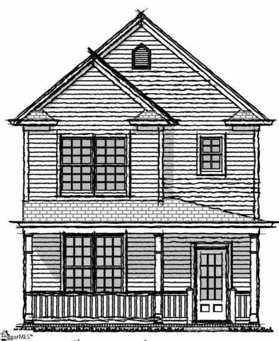 19 Ivy Street, Greenville, SC 29609 (#1378250) :: Hamilton & Co. of Keller Williams Greenville Upstate