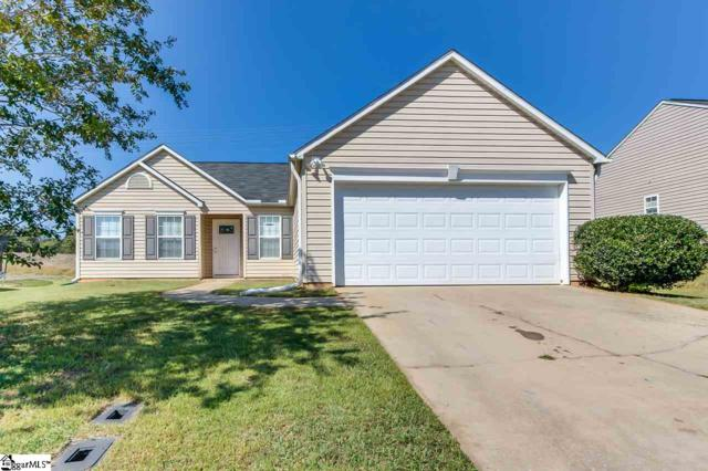 112 Barred Owl Drive, Fountain Inn, SC 29644 (#1378254) :: Connie Rice and Partners