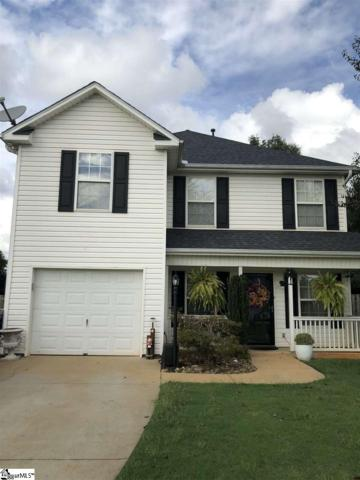 717 Onyx Circle, Boiling Springs, SC 29316 (#1378255) :: The Toates Team