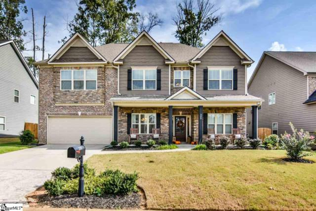 200 Carters Creek Court, Simpsonville, SC 29681 (#1378261) :: The Toates Team
