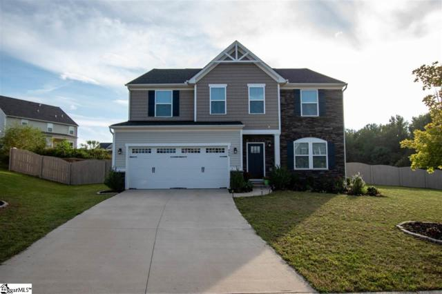 805 Nola Court, Boiling Springs, SC 29316 (#1378268) :: The Robby Brady Team