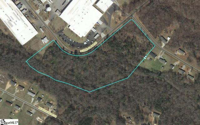 0 Schmid Plaza Road, Anderson, SC 29621 (#1378270) :: Hamilton & Co. of Keller Williams Greenville Upstate