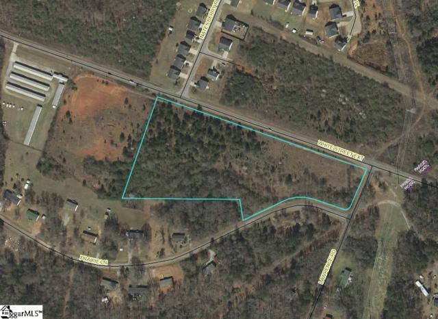 0 White Street Extension, Anderson, SC 29621 (#1378271) :: Hamilton & Co. of Keller Williams Greenville Upstate
