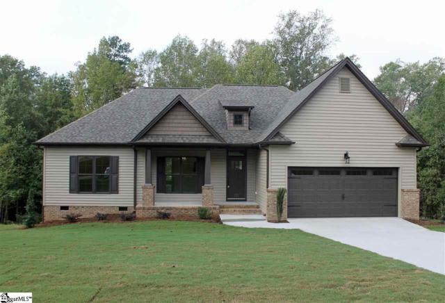 125 Mountain Lake Drive, Piedmont, SC 29651 (#1378283) :: Hamilton & Co. of Keller Williams Greenville Upstate