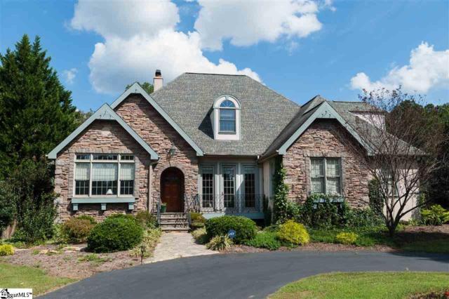 2190 Landrum Mill Road, Campobello, SC 29322 (#1378289) :: Hamilton & Co. of Keller Williams Greenville Upstate