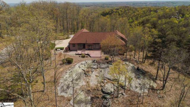 100 Outlook Ledge, Landrum, SC 29356 (#1378294) :: The Toates Team