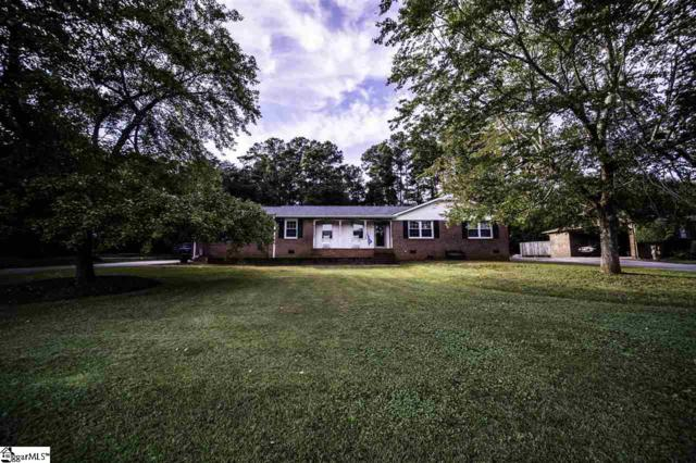 644 Stafford Avenue, Spartanburg, SC 29302 (#1378296) :: The Toates Team