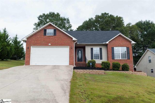 251 Lynhaven Drive, Spartanburg, SC 29303 (#1378300) :: J. Michael Manley Team