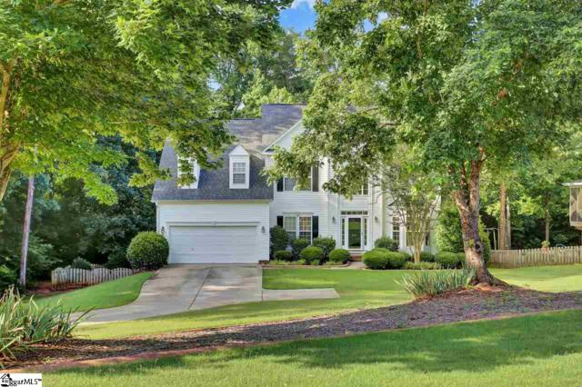 204 Great Pines Drive, Simpsonville, SC 29681 (#1378328) :: Hamilton & Co. of Keller Williams Greenville Upstate