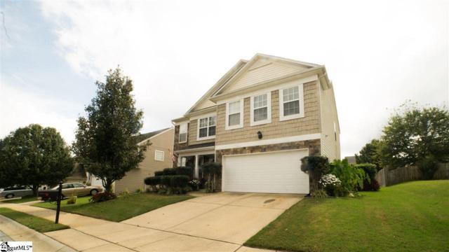 8 Nut Leaf Lane, Greenville, SC 29605 (#1378335) :: Coldwell Banker Caine