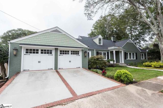 117 Lanneau Drive, Greenville, SC 29605 (#1378337) :: Hamilton & Co. of Keller Williams Greenville Upstate
