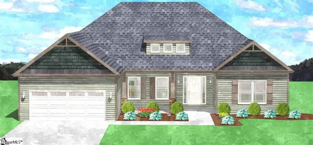 202 Spruce Creek Court Lot 24, Greer, SC 29651 (#1378347) :: J. Michael Manley Team